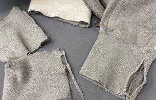 Sweatshirt Repair 2